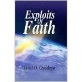 Exploits of Faith [Paperback]
